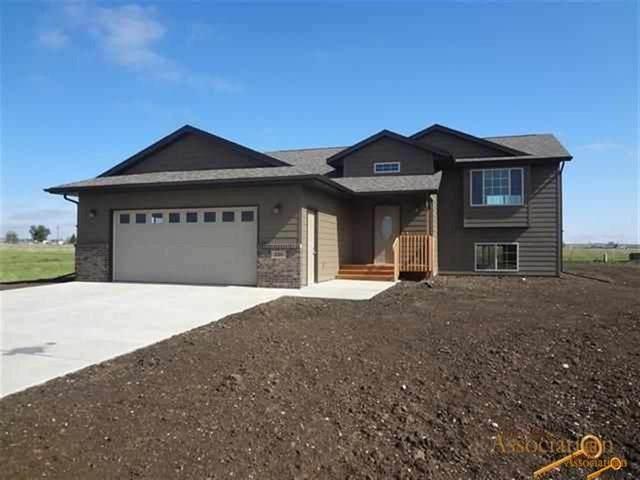 3700 Remington Rd, Rapid City, SD 57703 (MLS #148989) :: VIP Properties