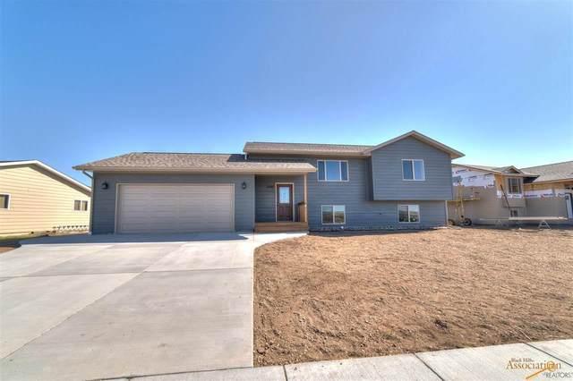 3560 Remington Rd, Rapid City, SD 57703 (MLS #148999) :: VIP Properties