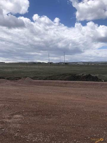Lot 9 Infinity Dr, Summerset, SD 57718 (MLS #149003) :: Heidrich Real Estate Team