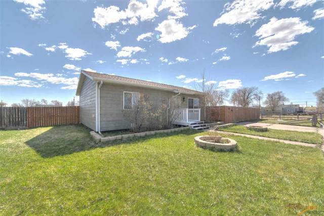 700 Herman, Rapid City, SD 57701 (MLS #149007) :: VIP Properties