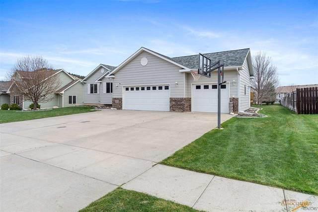 14936 Sun Valley Dr, Summerset, SD 57769 (MLS #149035) :: Heidrich Real Estate Team
