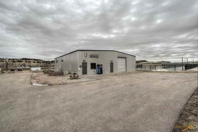12176 Sioux Land Rd, Summerset, SD 57718 (MLS #149045) :: Heidrich Real Estate Team