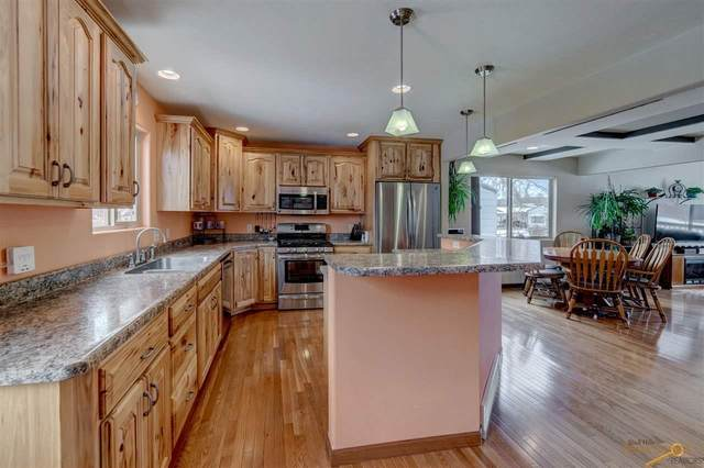 2208 7TH AVE, Rapid City, SD 57702 (MLS #149051) :: Christians Team Real Estate, Inc.