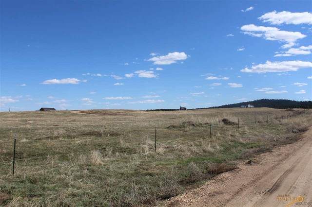 TBD Other, Piedmont, SD 57769 (MLS #149057) :: Dupont Real Estate Inc.