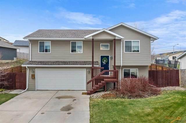 119 Adonia Lane, Rapid City, SD 57701 (MLS #149060) :: Christians Team Real Estate, Inc.