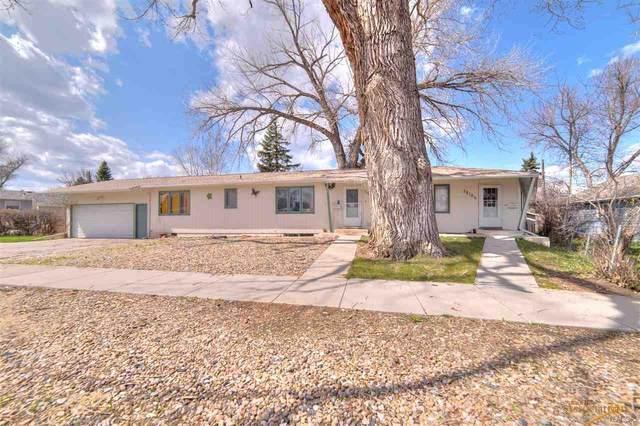 3618 Cottonwood, Rapid City, SD 57702 (MLS #149073) :: VIP Properties