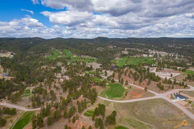 107 Sandpiper Dr, Hot Springs, SD 57747 (MLS #149080) :: Dupont Real Estate Inc.