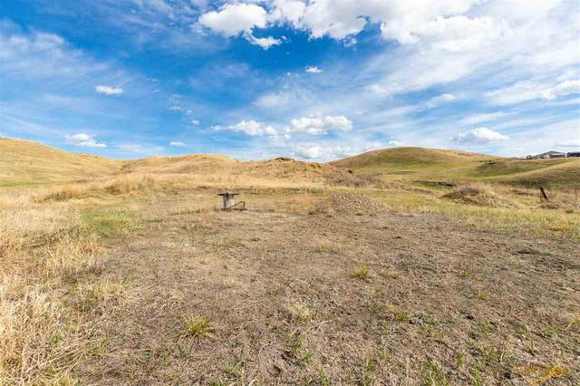 TBD Dewey Ln, Hermosa, SD 57744 (MLS #149093) :: Dupont Real Estate Inc.