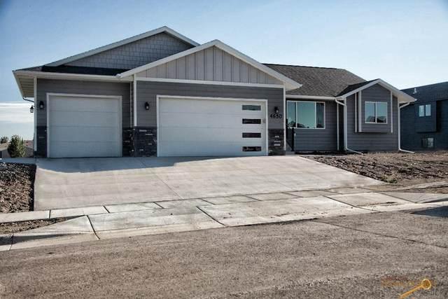 4650 Coal Bank Dr, Rapid City, SD 57701 (MLS #149119) :: VIP Properties