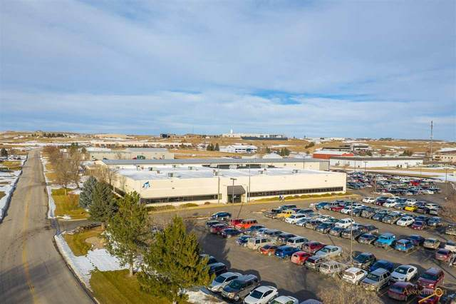 1450 Concourse Dr, Rapid City, SD 57703 (MLS #149121) :: Heidrich Real Estate Team