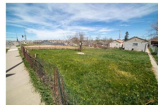 1122 Haines Ave, Rapid City, SD 57701 (MLS #149134) :: VIP Properties