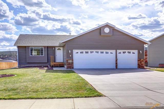 10535 Bellingham Dr, Summerset, SD 57769 (MLS #149137) :: Dupont Real Estate Inc.