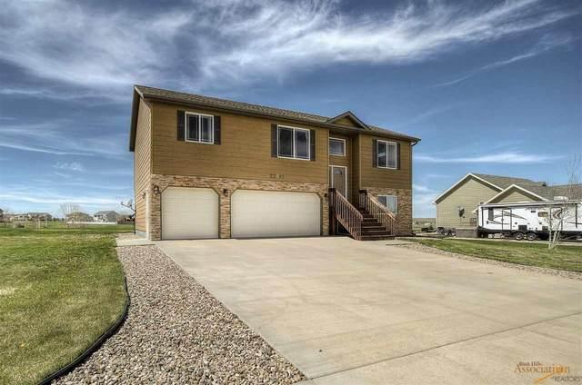 22749 Partridge Ln, Box Elder, SD 57719 (MLS #149140) :: VIP Properties