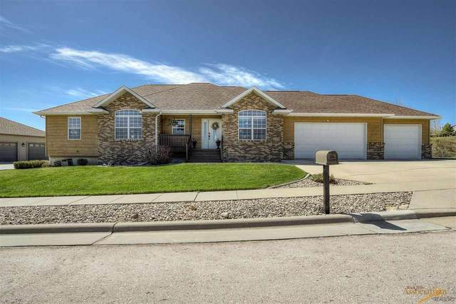 333 Stumer Rd, Rapid City, SD 57701 (MLS #149168) :: Christians Team Real Estate, Inc.