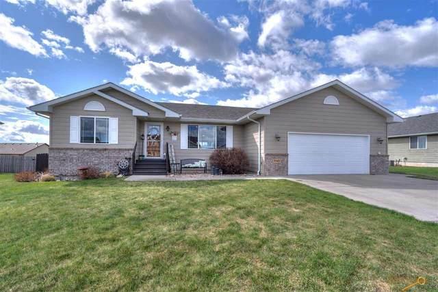 7143 Castlewood Dr, Summerset, SD 57718 (MLS #149178) :: Dupont Real Estate Inc.