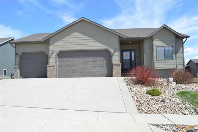 4822 Misty Woods Ln, Rapid City, SD 57701 (MLS #149185) :: VIP Properties
