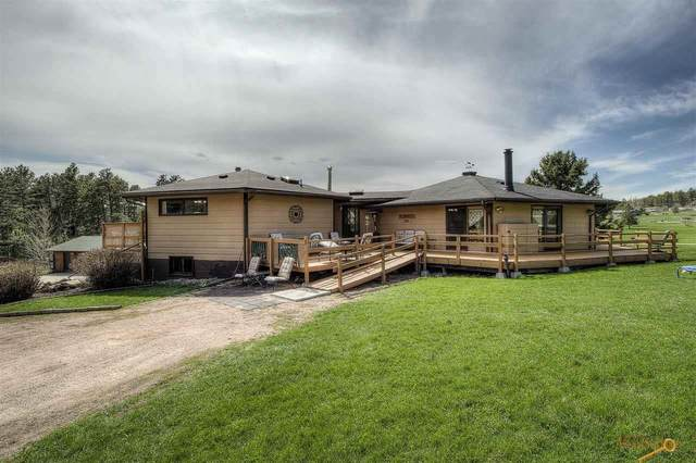 10105 Pioneer Ave, Rapid City, SD 57702 (MLS #149190) :: Christians Team Real Estate, Inc.