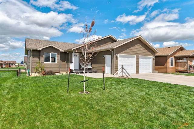 1946 Adirondack St, Spearfish, SD 57783 (MLS #149191) :: VIP Properties