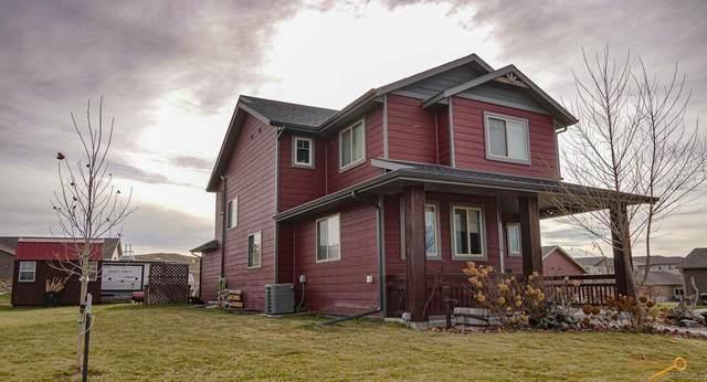 1255 Fairbanks Dr, Box Elder, SD 57719 (MLS #149200) :: VIP Properties