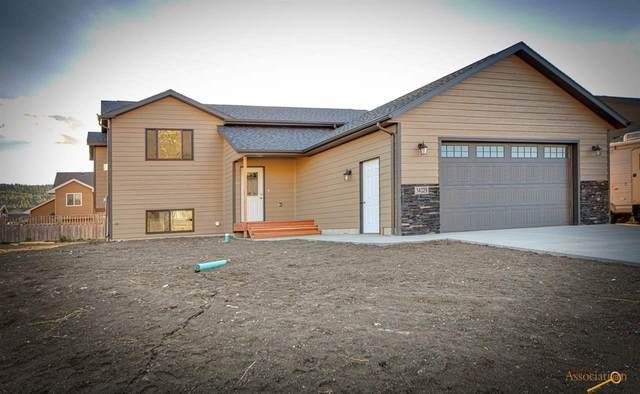 14329 Jasper Ct, Summerset, SD 57769 (MLS #149201) :: VIP Properties