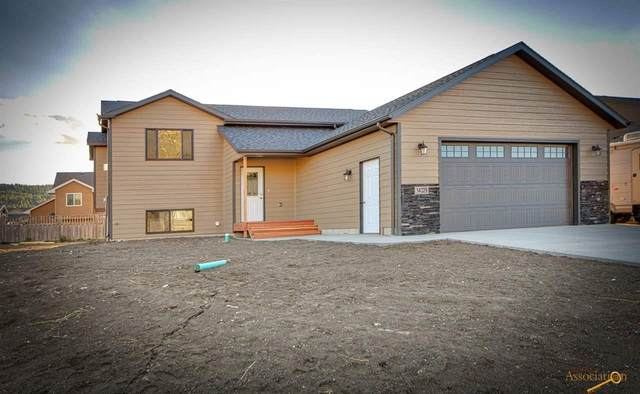 14329 Jasper Ct, Summerset, SD 57769 (MLS #149201) :: Heidrich Real Estate Team