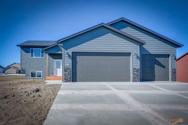 13604 Telluride St, Summerset, SD 57769 (MLS #149205) :: Heidrich Real Estate Team
