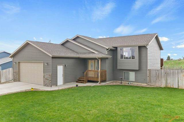1015 Springsteen Lane, Rapid City, SD 57701 (MLS #149223) :: Christians Team Real Estate, Inc.