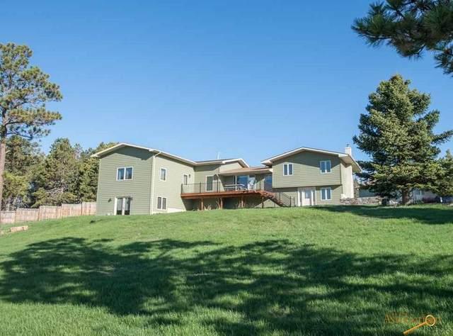 2333 Carter Dr, Rapid City, SD 57702 (MLS #149226) :: Dupont Real Estate Inc.