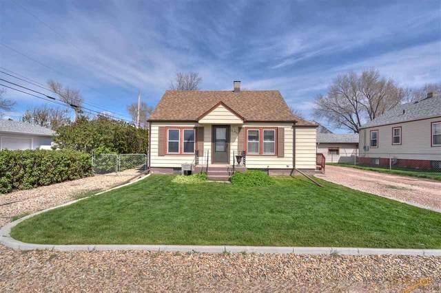 630 Milwaukee, Rapid City, SD 57701 (MLS #149229) :: Christians Team Real Estate, Inc.