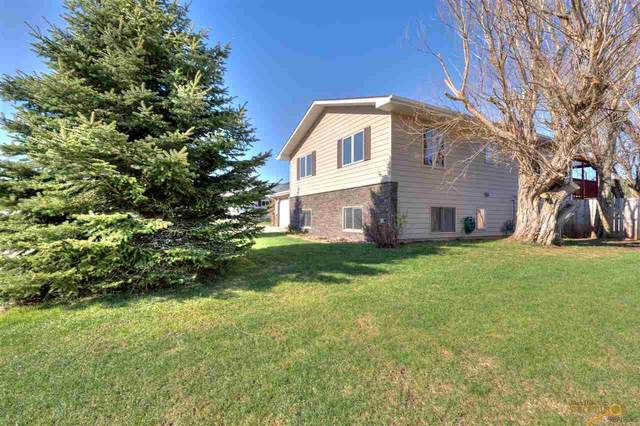2413 Elk, Sturgis, SD 57785 (MLS #149263) :: Christians Team Real Estate, Inc.