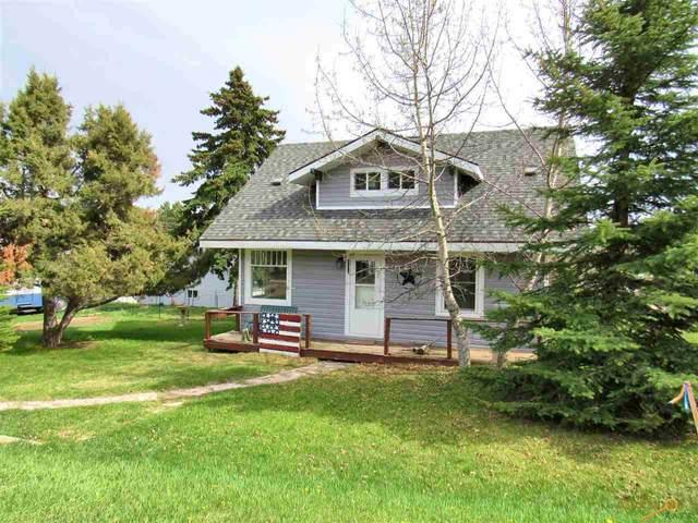 132 Harney, Custer, SD 57730 (MLS #149266) :: Christians Team Real Estate, Inc.