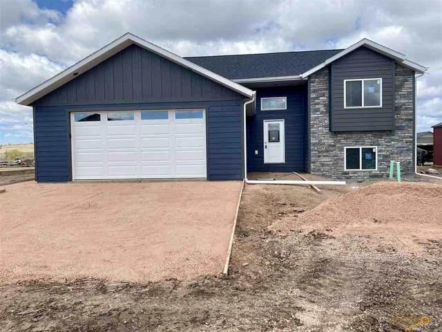 3027 Elderberry Blvd, Rapid City, SD 57703 (MLS #149294) :: Dupont Real Estate Inc.