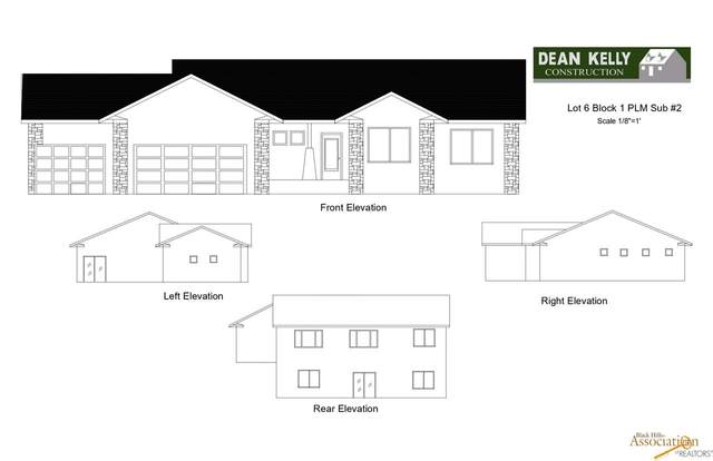 588 Ranchester St, Rapid City, SD 57701 (MLS #149340) :: VIP Properties