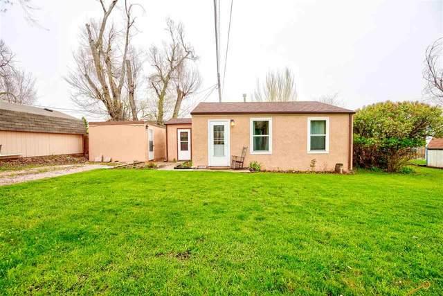 3939 1/2 Sunset Dr, Rapid City, SD 57702 (MLS #149346) :: VIP Properties
