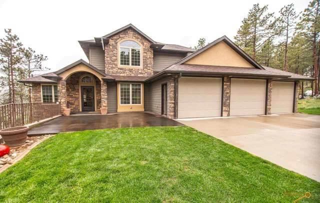 13487 Sienna Meadows Ln, Rapid City, SD 57702 (MLS #149370) :: Christians Team Real Estate, Inc.