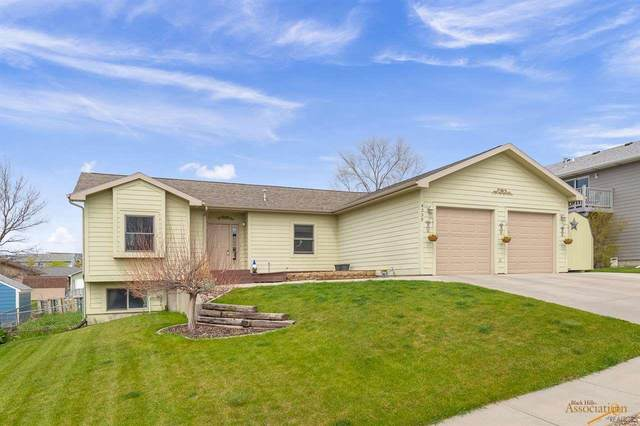 4239 Derby Ln, Rapid City, SD 57701 (MLS #149388) :: Dupont Real Estate Inc.