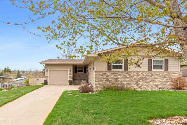 209 48TH, Rapid City, SD 57702 (MLS #149389) :: VIP Properties