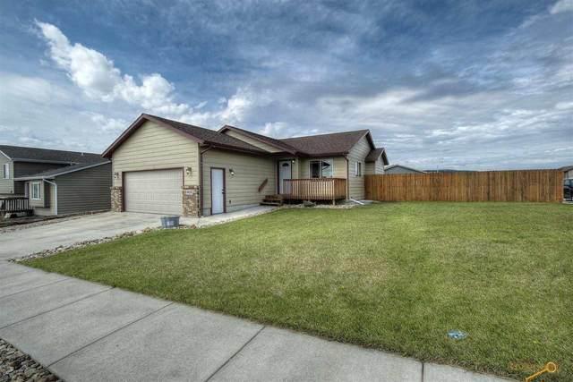 4919 Ambrose Dr, Rapid City, SD 57701 (MLS #149390) :: Christians Team Real Estate, Inc.