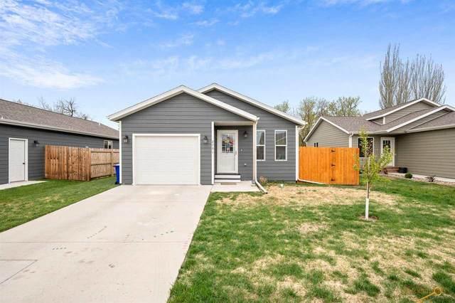 2751 Johnson Ranch Rd, Rapid City, SD 57703 (MLS #149395) :: Christians Team Real Estate, Inc.