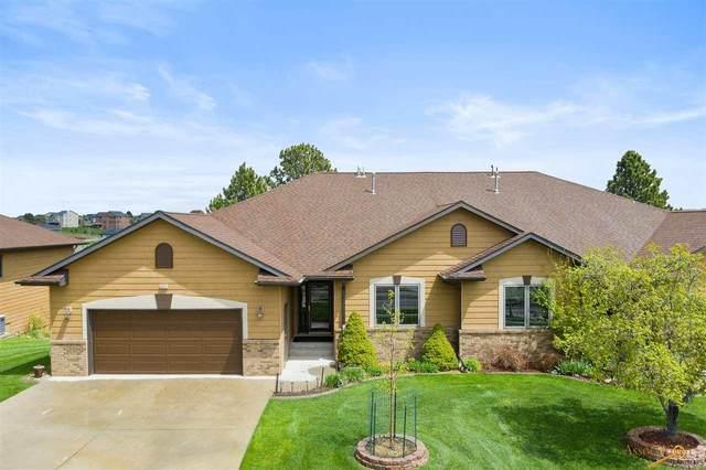 6824 Muirfield Dr, Rapid City, SD 57702 (MLS #149400) :: Christians Team Real Estate, Inc.