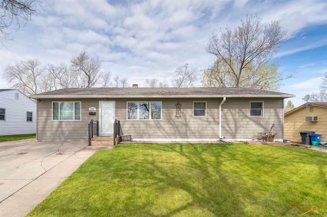 3329 Cypress, Rapid City, SD 57701 (MLS #149404) :: VIP Properties
