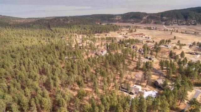 TBD Washington Loop, Sturgis, SD 57785 (MLS #149424) :: Dupont Real Estate Inc.