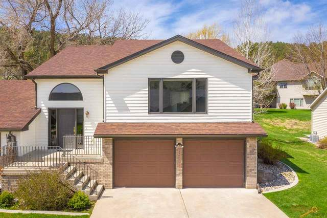 23691 Mulligan Mile, Rapid City, SD 57702 (MLS #149428) :: Dupont Real Estate Inc.
