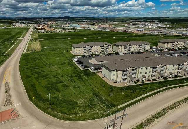 1280 Cheyenne Blvd, Box Elder, SD 57719 (MLS #149443) :: Heidrich Real Estate Team