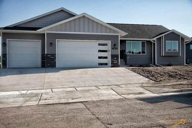 1552 Bristol Ct, Rapid City, SD 57701 (MLS #149446) :: VIP Properties