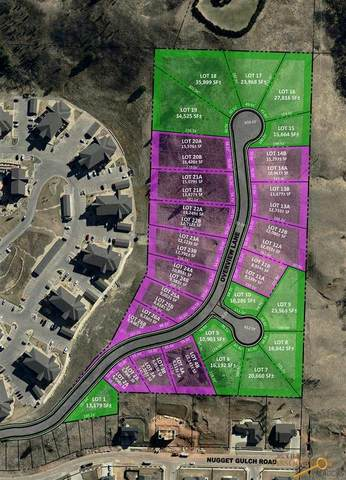 5930 Overview Ln, Rapid City, SD 57702 (MLS #149453) :: Dupont Real Estate Inc.