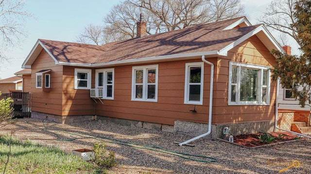 306 Other, Philip, SD 57567 (MLS #149454) :: Dupont Real Estate Inc.
