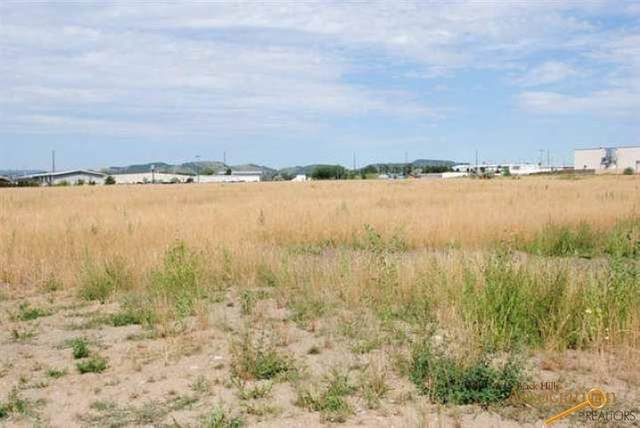 tbd Creek Dr, Rapid City, SD 57701 (MLS #149466) :: Dupont Real Estate Inc.