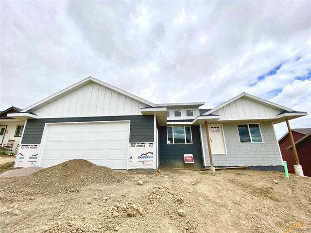 824 Summerfield Dr, Rapid City, SD 57703 (MLS #149468) :: Christians Team Real Estate, Inc.