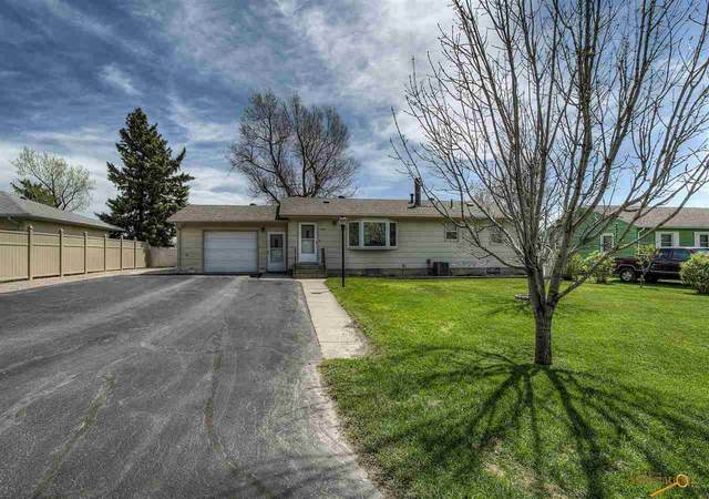 2244 S Neel, Rapid City, SD 57703 (MLS #149470) :: Christians Team Real Estate, Inc.